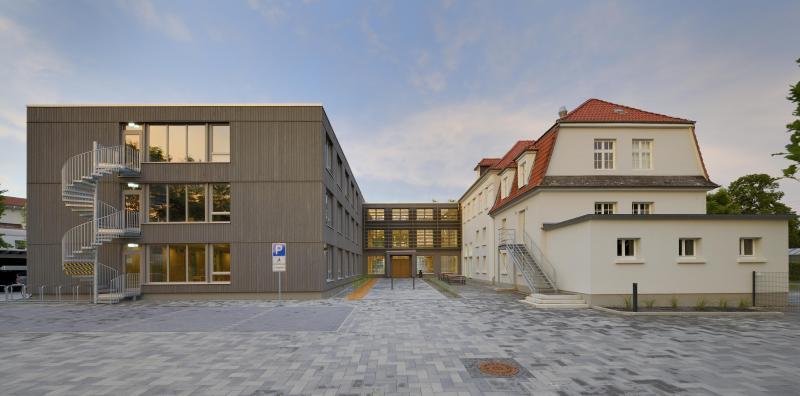 Niedersächsische Landesforsten:  Fotos: VELUX / peters fotodesign